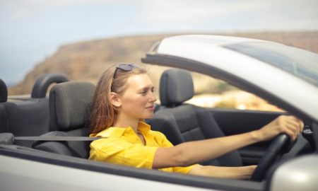 get UAE driving license