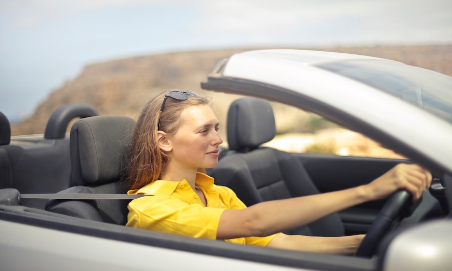 get UAE driving license