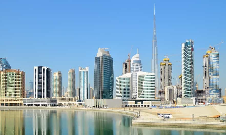 amazing things you can do when in Dubai