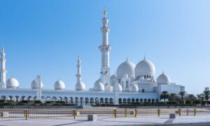 amazing things you can do when in abu dhabi
