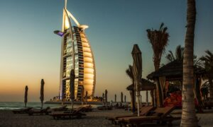best way of finding a job in dubai