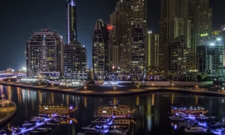 places you need to visit in uae