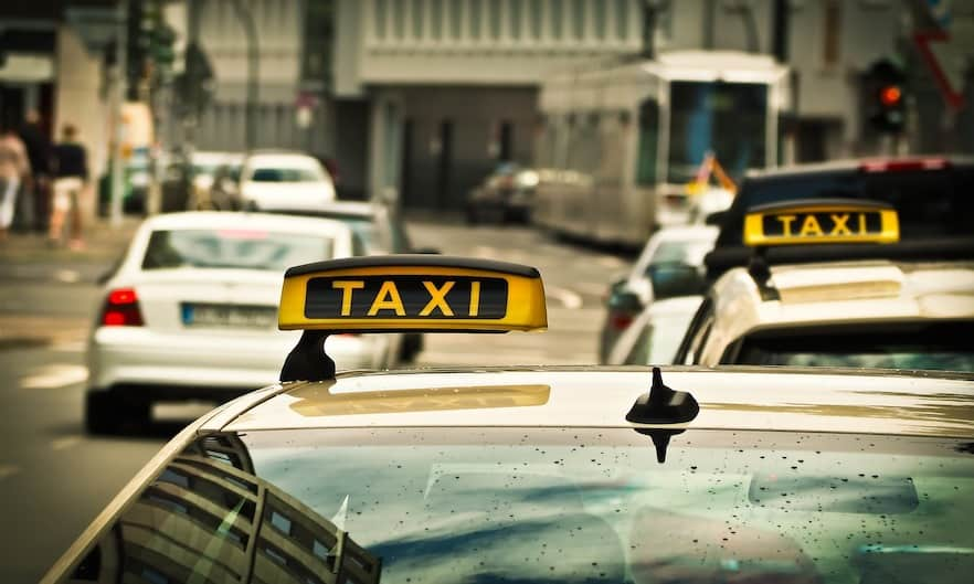 money taxi drivers in dubai can earn
