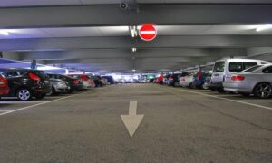 tips to pass dubai rta parking test